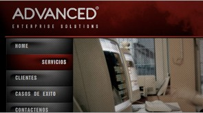 Proyecto Advanced Enterprise solutions