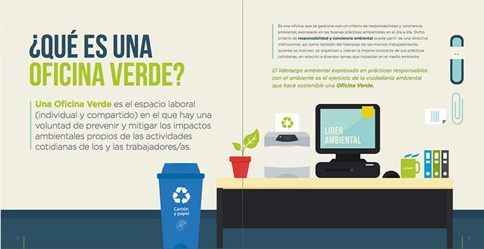 pucp dars gu a para una oficina verde 86 interactive
