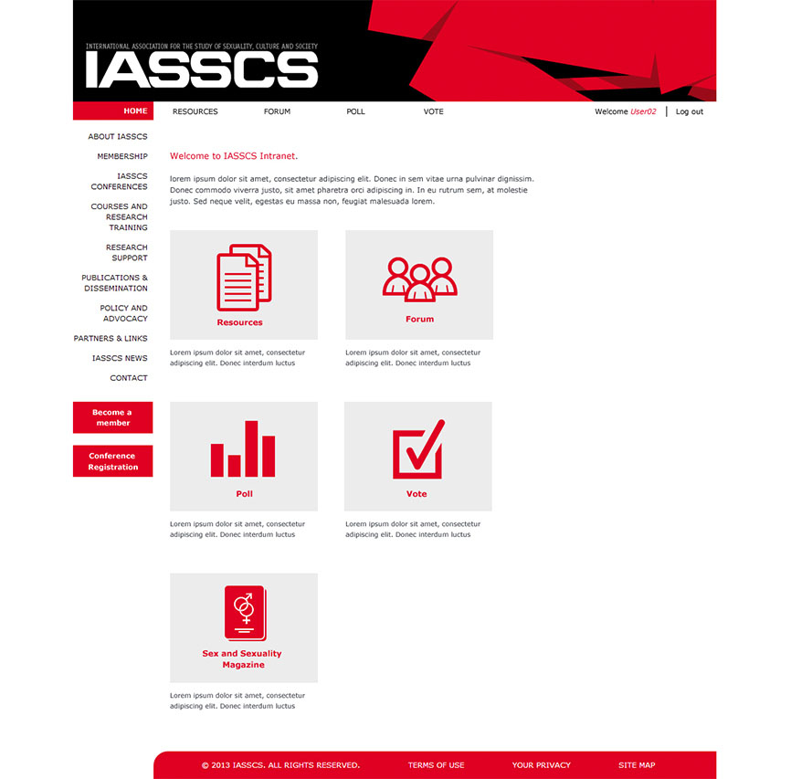 IASSCS5