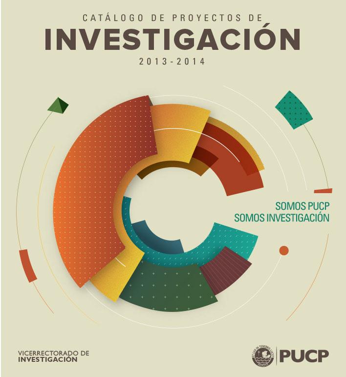 PUCP LIBRO PROYECTOS DE INVESTIGACION 2015-1